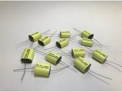 Kondensator MKT 160V 8,2uF/J