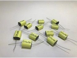Kondensator MKT 160V 10uF/J