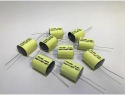 Kondensator MKT 160V 22uF/J