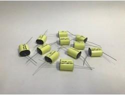 Kondensator MKT 250V 4,7uF/J