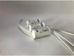 Kondensator silnikowy 2,5uF...