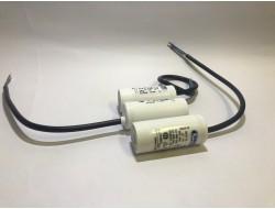 Kondensator silnikowy 10uF...
