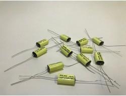 Kondensator MKT 160V 1,0uF/J