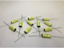 Kondensator MKT 160V 2,2uF/J