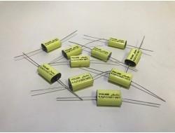 Kondensator MKT 160V 4,7uF/J
